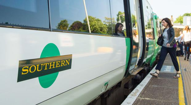Members of the RMT union on Southern Railway will strike for three days from Tuesday in protest against changes to the role of conductors