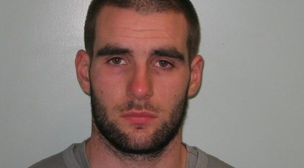 Gary Cody was jailed for eight and a half years over the death of Pc Andy Duncan