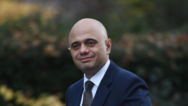Sajid Javid said too many politicians have refused to tackle integration problems
