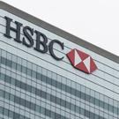HSBC was fined 33.6 million euro