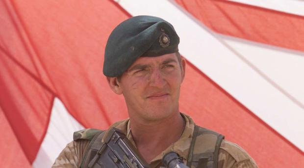 Sergeant Alexander Blackman is serving a life sentence for murdering a wounded Afghan captive