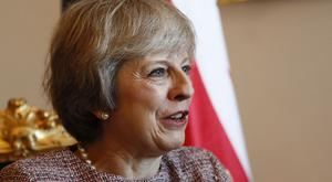 Theresa May headed off a potential Tory rebellion in the Commons vote after conceding to set out the direction Brexit negotiations will take