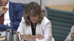 Edinburgh West MP Michelle Thomson shared her personal story during a Commons debate