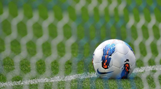 Police said 98 football clubs have been 'impacted' by the scandal