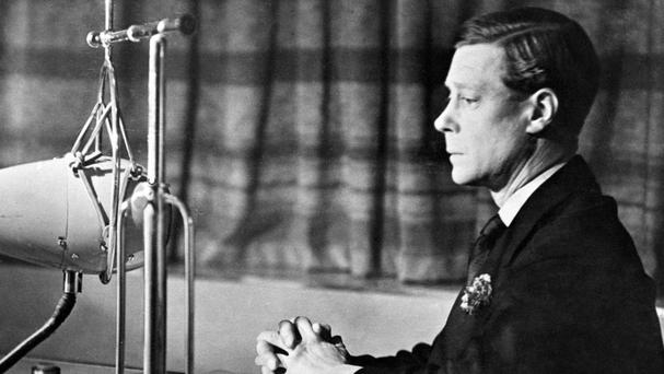 This weekend marks 80 years since Edward VIII gave up the throne