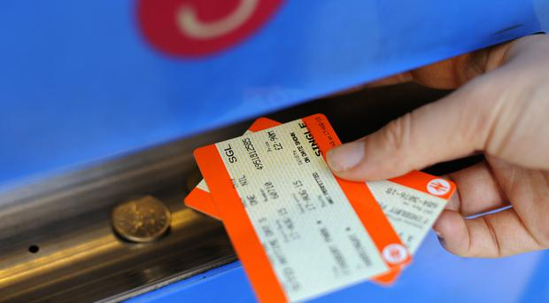 The Department for Transport has revealed how it plans to change the way people are punished for dodging train fares
