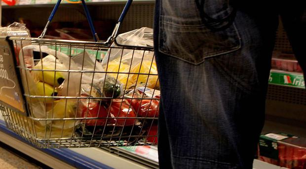 Those concerned about the cost of food has also climbed from 50% to 58% in the same period, according to the Consumer Insight Tracker online survey