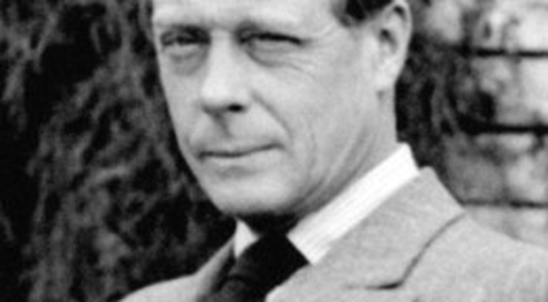 Abdicated: Edward VIII