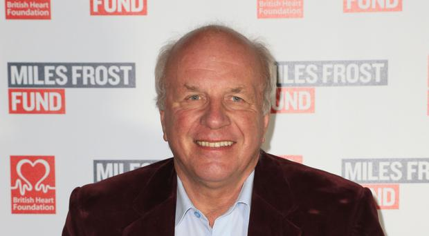 Greg Dyke is one of the ex-FA bosses calling for reform