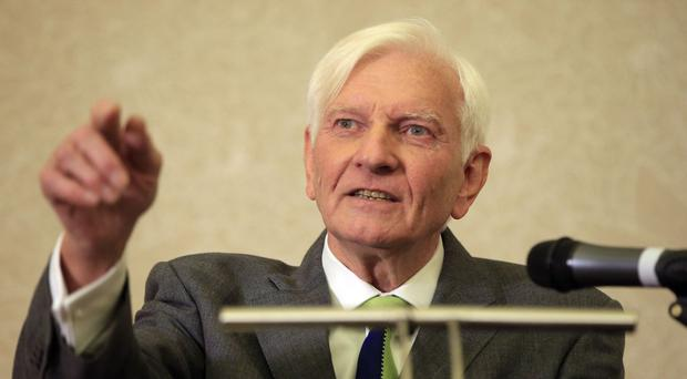 Harvey Proctor has been cleared of wrongdoing