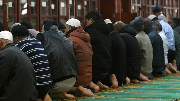 Britons believe one in six civilians is Muslim when the real proportion is less than one in 20, a study found