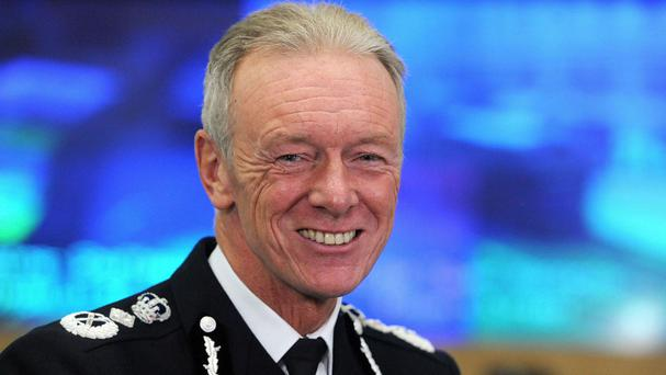 Metropolitan Police Commissioner Sir Bernard Hogan-Howe agreed with MI6 chief Alex Younger that the UK is facing an unprecedented terrorist threat