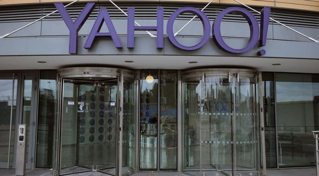 Yahoo believes the data was stolen during a cyber attack in 2013