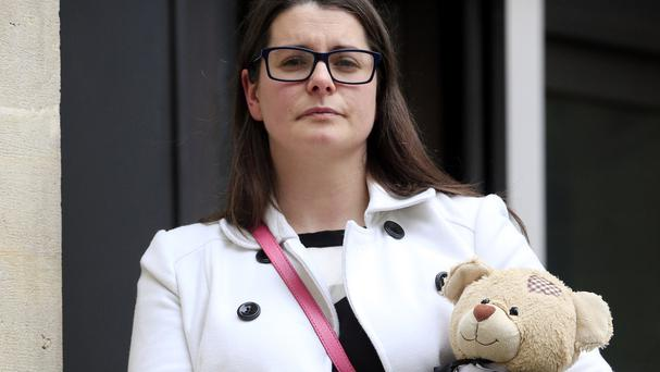 Melissa Mead, whose 12-month-old son William died after medics failed to spot he had sepsis, will appear in a new film which forms part of the campaign
