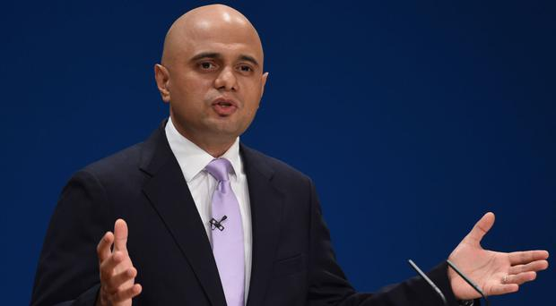 Sajid Javid is set to announce the proposal