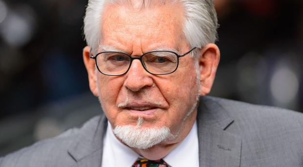 Rolf Harris will not have to attend his trial in person