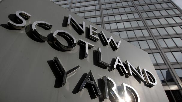 The Metropolitan Police said it acknowledged the tactic had caused huge upset and offence