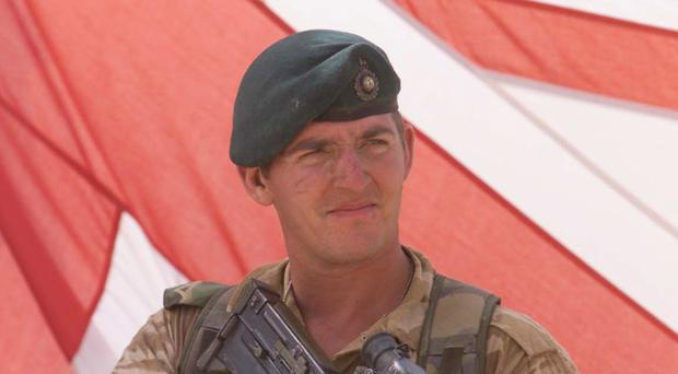 Sergeant Alexander Blackman was convicted in November 2013 by a court martial and sentenced to life with a minimum term of 10 years