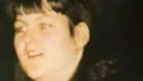 Missing woman Margaret Fleming was last seen in public on December 17 1999 (PA/Police Scotland)