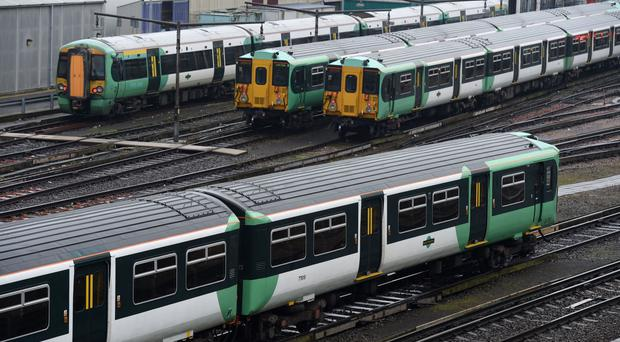 Southern Railway services will again be hit by strike action