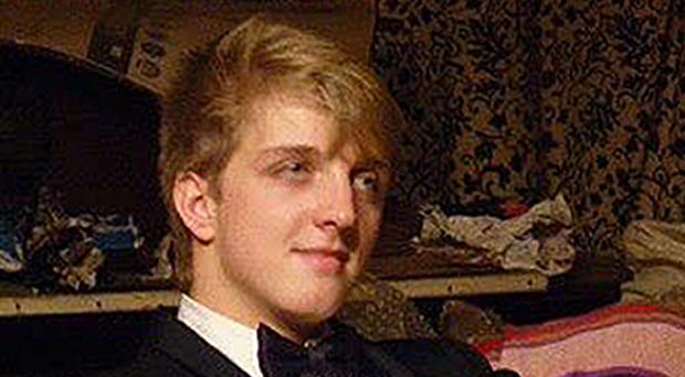 British-French national Nicolas Lazareff has been found dead in Russia. (British Embassy Moscow)