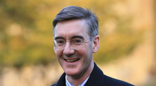 Conservative backbencher Jacob Rees-Mogg warned the committee that Parliament was left looking