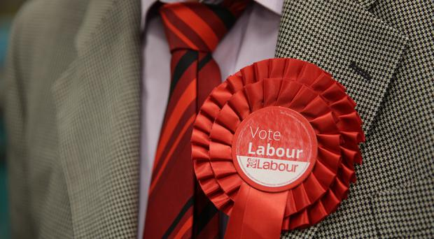John Mills warned that polls suggest Labour could 'haemorrhage' voters who supported it in 2015 but backed Leave in the referendum