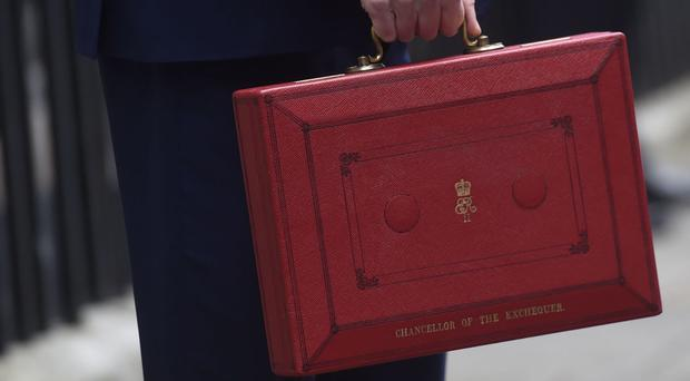 The Budget will be unveiled on March 8