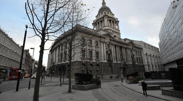 Martin Shannon pleaded guilty to 15 offences at the Old Bailey