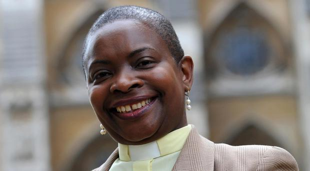 The Reverend Rose Hudson-Wilkin said the Church of England could learn from Pentecostalism, which is thriving and has prominent black leadership