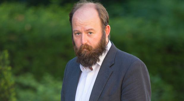 Downing Street joint chief of staff Nick Timothy earns £140,000 a year, new figures show