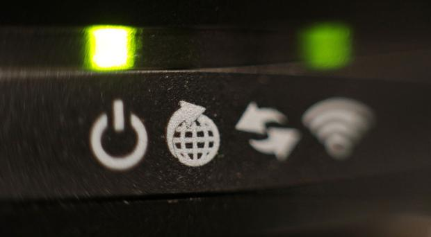 £440m is to be spent on ensuring broadband is available in the UK's hardest-to-reach areas