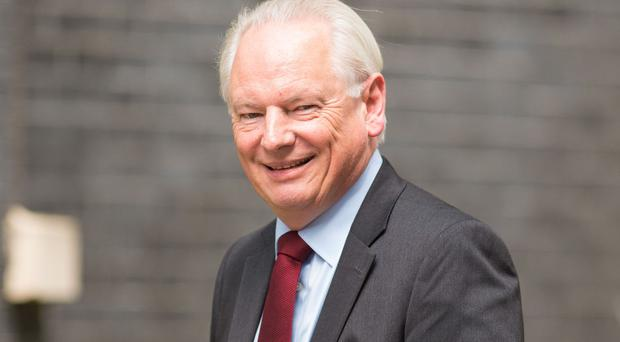 Francis Maude introduced the rules during the coalition government.