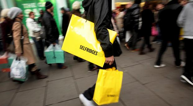 Boxing Day sales could be less busy this year, research suggests
