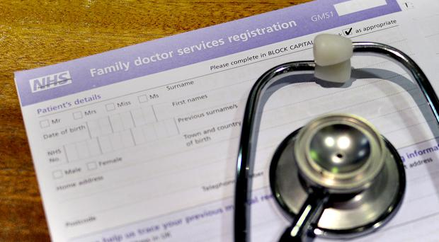 Some prostate cancer survivors told a study they were happy to see GPs for follow-up care