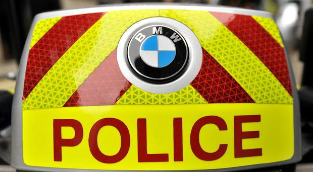 Police are investigating after a pedestrian died in a collision with a car in Dartford