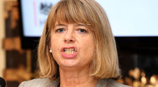 Defence minister Harriett Baldwin released the figures to Parliament