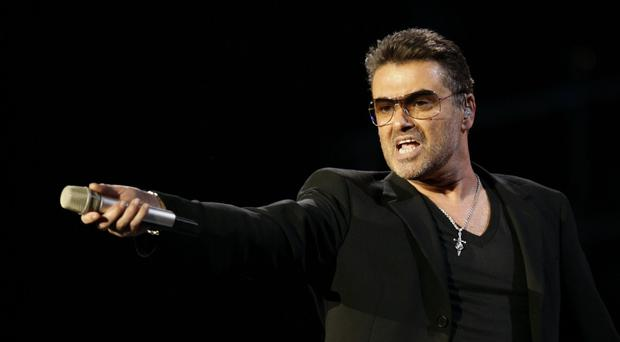 George Michael died at peacefully at home over the Christmas period, his publicist said