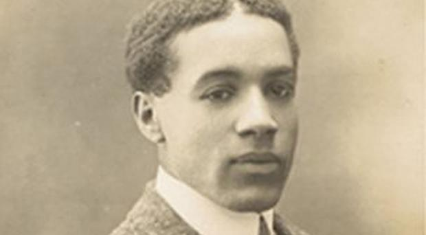Footballer Walter Tull, the first black officer to lead white troops into battle, was killed in action in March 1918