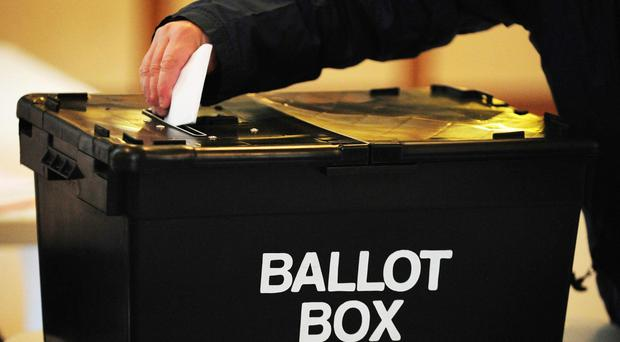 The ID scheme will be trialled at polling stations across England in the 2018 local elections