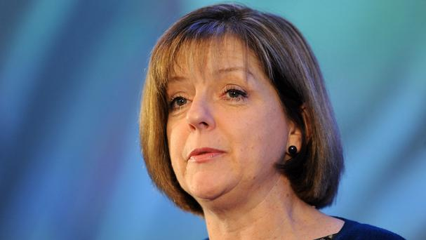 Chief nursing officer for England Jane Cummings says spending must be refocused on home care