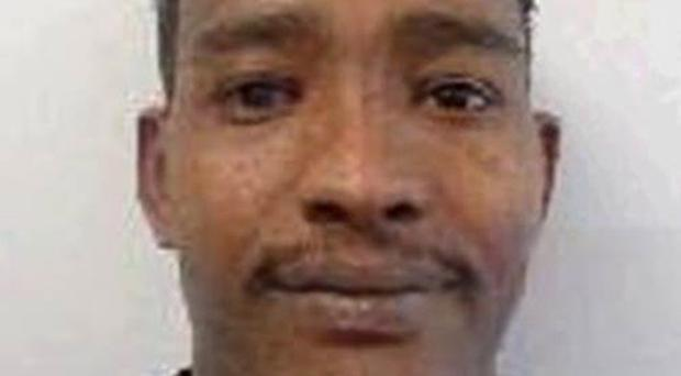 Mohammed Abdurezek's body was found on Christmas Eve morning (Avon and Somerset Police/PA)