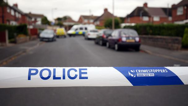 The six-month-old died in the early hours of Sunday in Kingswood, near Bristol