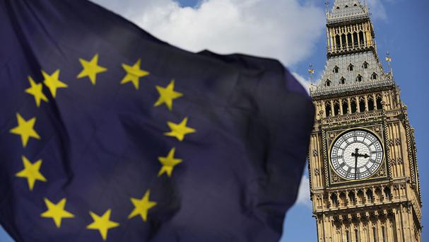 The UK is facing a 10 years of deep uncertainty in the wake of the vote to leave the EU, with a slowing economy, an ageing population and technological transformation set to bring major change, a new report has warned