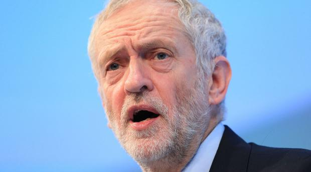 Jeremy Corbyn says it would be 'extraordinary' if the Prime Minister used the royal prerogative to bypass British MPs on Brexit