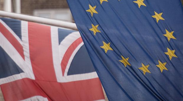 The IPPR think-tank said Brexit had delivered a shock to the UK's political and economic order