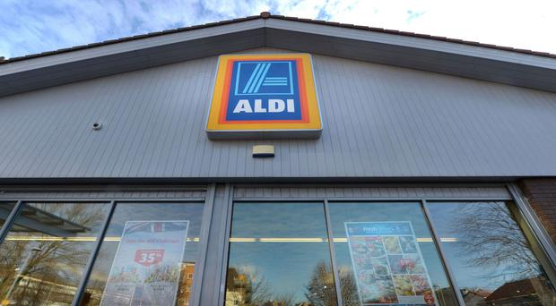 Aldi is recalling its Specially Selected Tikka King Prawns due to a risk of salmonella contamination