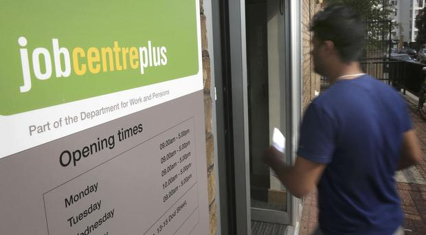 Unemployment will increase and there will more downward pressure on pay next year, a report has warned