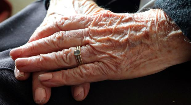 The Government insists enough cash has been provided to meet social care needs
