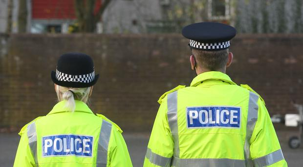 Police are investigating the fatal fire in Milngavie
